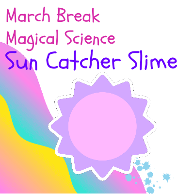 Magical Science - Sun Catcher Slime