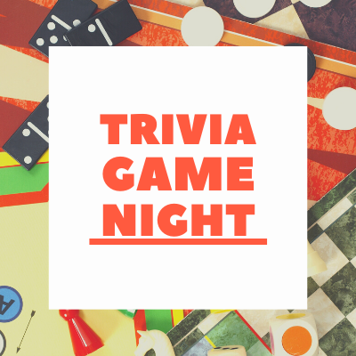 Trivia Game Night