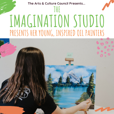 In the Gallery: The Imagination Studio
