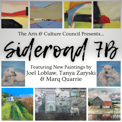 In The Gallery: Sideroad 7B