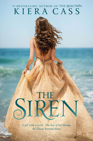 Teen Book Review: The Siren