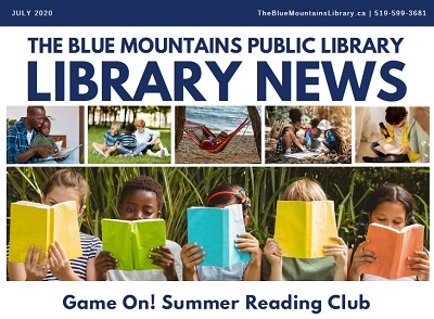 Library News, July 2020